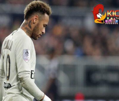 PSG Sebut Nego Transfer Neymar Masih Macet Saat ini