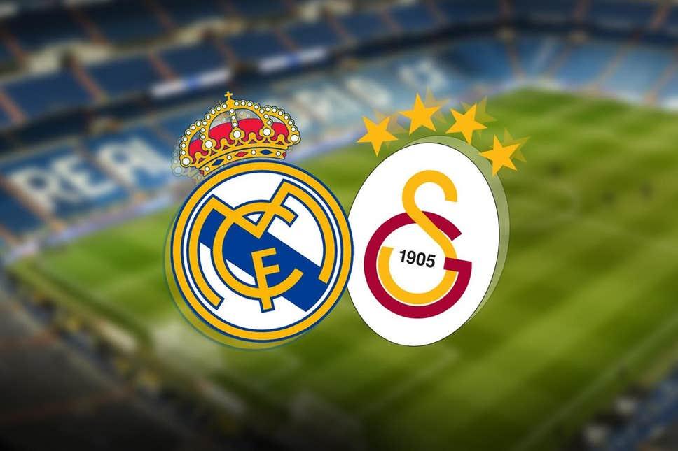 Bantai Galatasaray 6-0 Saatnya Madrid Berpesta
