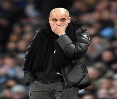 Josep Guardiola Kembali Tegaskan Kesetiaan ke Manchester City