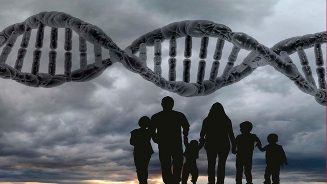7 Sifat Diturunkan oleh Faktor Genetik