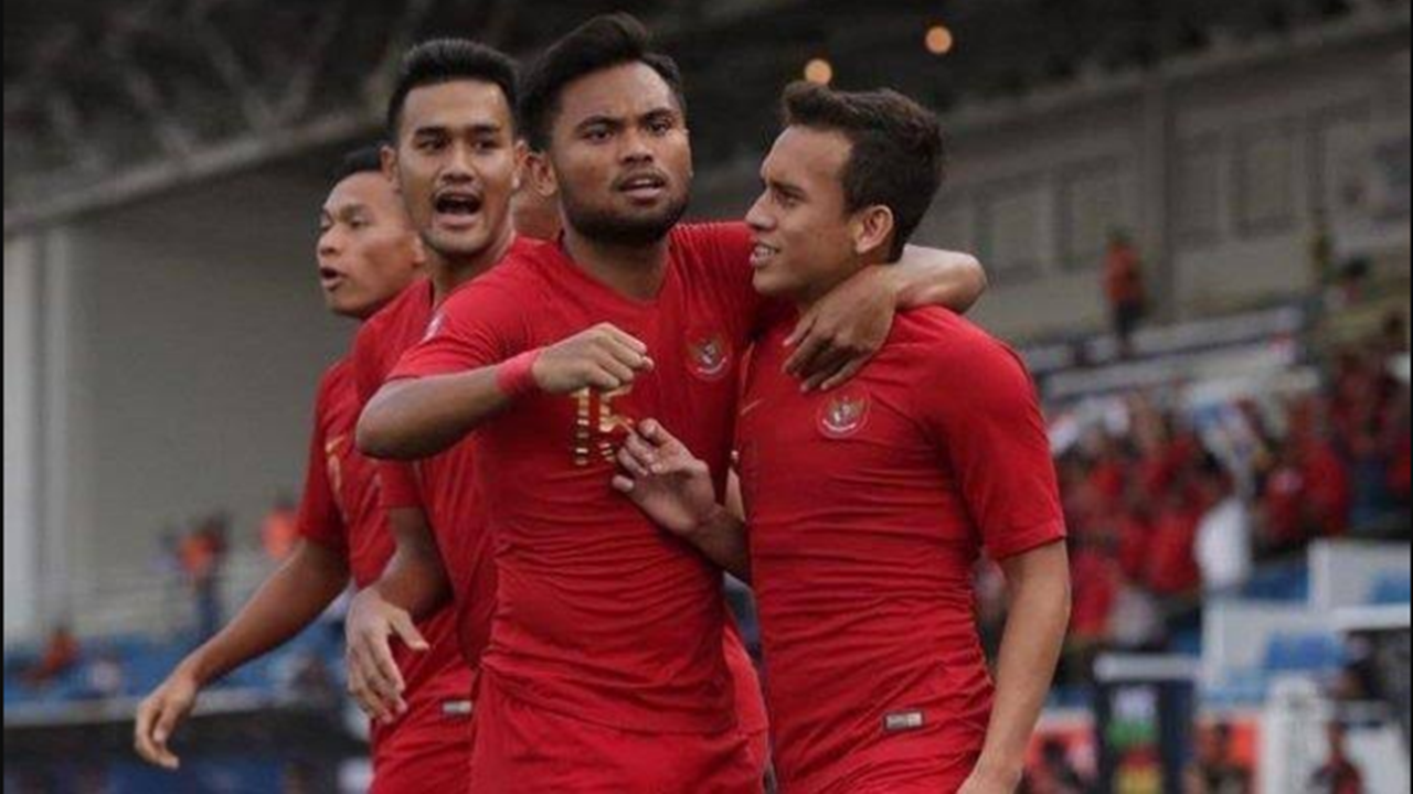 Saddil Ramdani Ungkap Sosok Kesuksesan Timnas