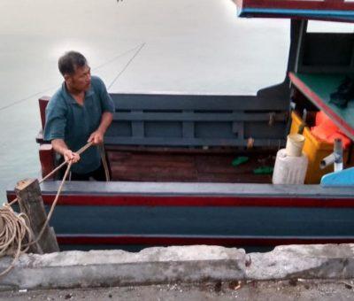 Warga Tolak Pengiriman Nelayan Pantura keNatuna