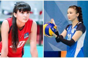 Ini 6 Potret Terbaru Pevoli Cantik Sabina Altynbekova