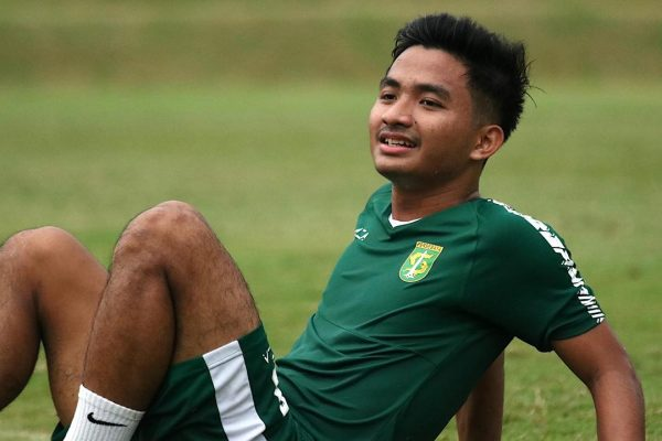 Demi Persebaya Juara, Hambali Tholib Ingin Shopee Liga 1 2020 Dilanjutkan