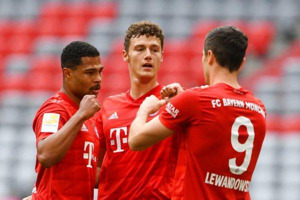 3 Pemain Paten yang Bersiap Angkat Kaki dari Bayern Muchen Musim Depan