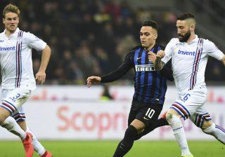 Moratti Sarankan Inter Milan untuk Ikhlaskan Kepergian Lautaro Martinez