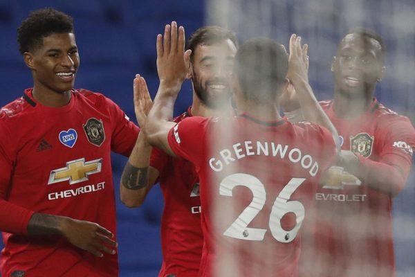 Julukan Baru Bruno Fernandes dari Fans Manchester United