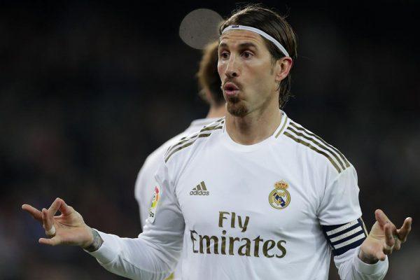 Keputusan Real Madrid Melepas Sergio Ramos Akan Menyajikan Mimpi Buruk