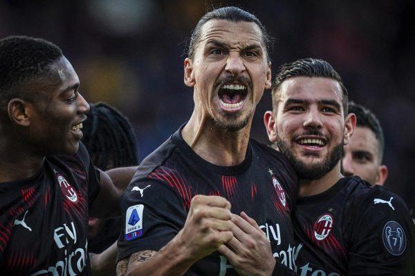 Zlatan Ibrahimovic Segera Tinggalkan AC Milan, Ini Calon Klub Barunya