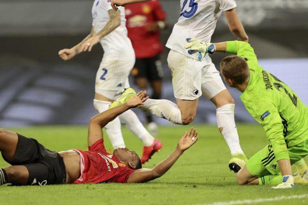 Manchester United Raja Penalti Eropa, Ini Komentar Ole Gunnar Solskjaer