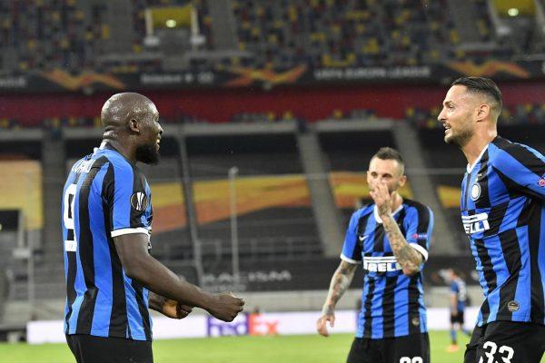 Inter Milan Akhirnya Tembus Semifinal Turnamen Eropa
