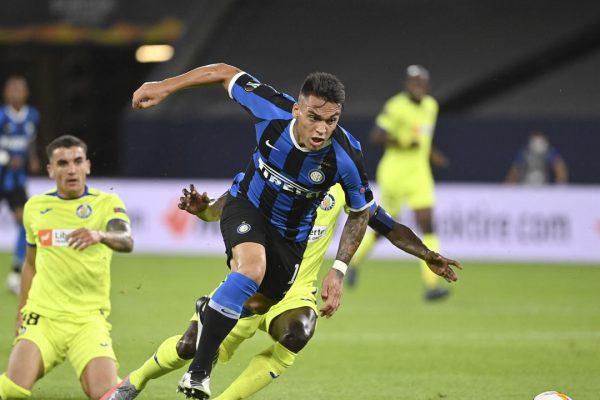 Diincar Barcelona, Lautaro Martinez Masih Kerasan di Inter Milan