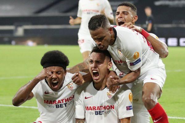 Hasil Pertandingan Wolverhampton vs Sevilla: Skor 0-1