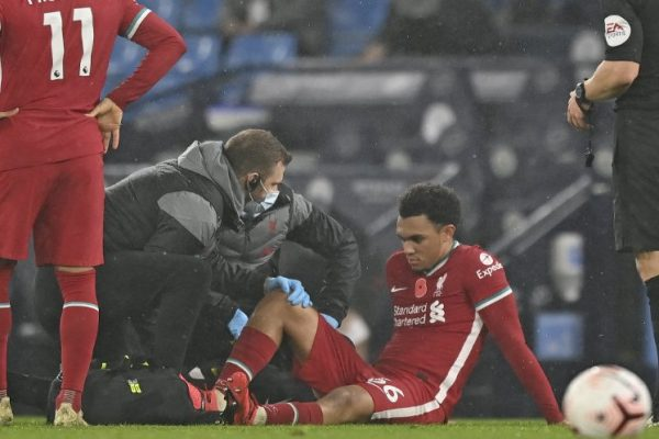 Tiga Pemain Liverpool Segera Merumput Lagi