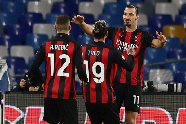 Demi AC Milan, Zlatan Ibrahimovic Batal Gantung Sepatu