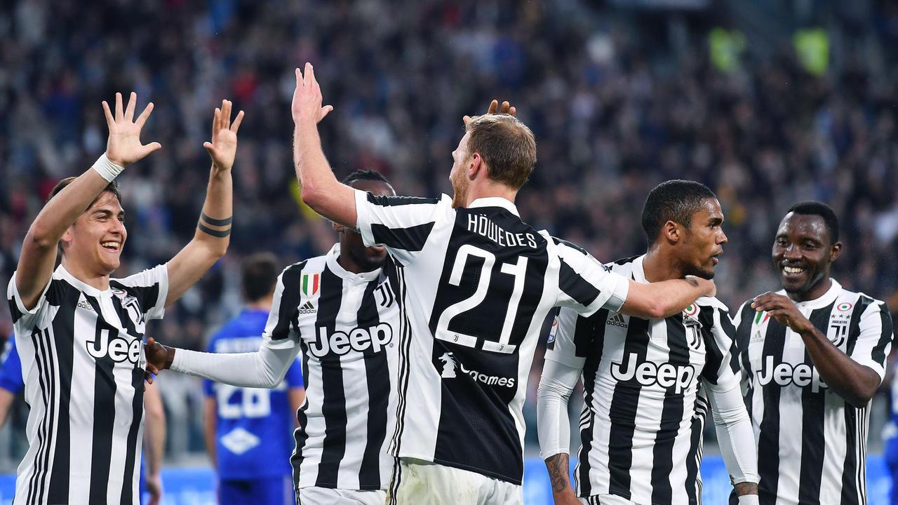 Ketika Juventus Dianggap Tidak Lagi Menakutkan