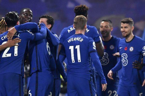 Di Tangan Lampard, Chelsea Berada di Jalur Juara