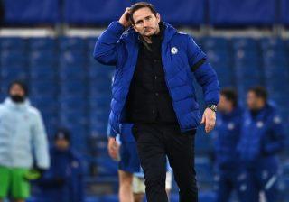 Breaking News! Chelsea Resmi Pecat Frank Lampard