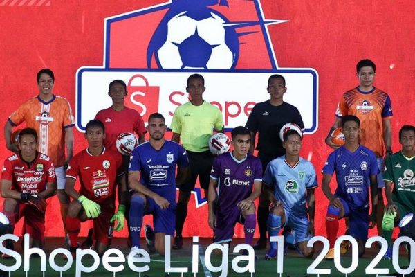 PSSI Resmi Batalkan Shopee Liga 1 dan Liga 2 2020