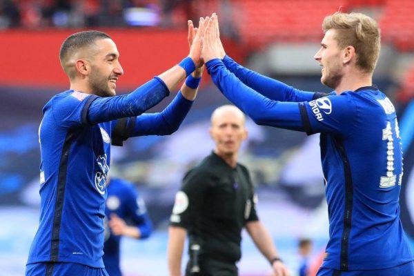 Timo Werner Bongkar Kunci Sukses Chelsea Kalahkan Manchester City