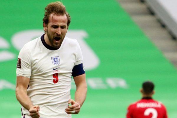 Jika Tinggalkan Tottenham, Harry Kane Hanya Mau ke MU?