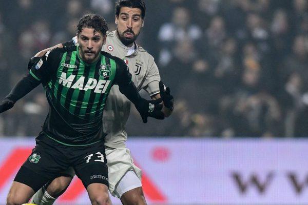 Saingi Juventus, Arsenal Juga Incar Manuel Locatelli