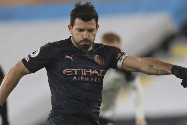 Sergio Aguero Minta Gaji Segini, Sanggup Bayar Barcelona, Chelsea, Juventus?